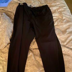 Lululemon ABC Jogger size XL Black